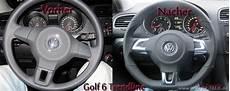 lenkrad gti lenkrad in highline vw golf 6 203103878