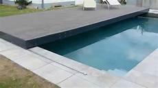 pool terrasse bauen pooldeck terasse