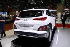 Hyundai Kona 233 Lectrique Le Suv 224 Grande Autonomie