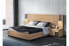 lit adulte avec rangement 160x200 bois teck pour lit