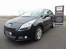 peugeot 5008 2 0 hdi 150 cv 7 places occasion reims