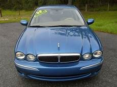 jaguar car owner purchase used 2003 jaguar x type one owner clean car fax