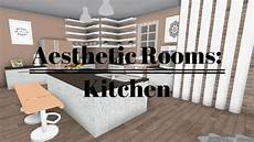 Aesthetic Bathroom Ideas Bloxburg by Roblox Welcome To Bloxburg Aesthetic Rooms Kitchen