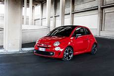 Fiat 500 S - new fiat 500s wants to be the bad boy of the range carscoops