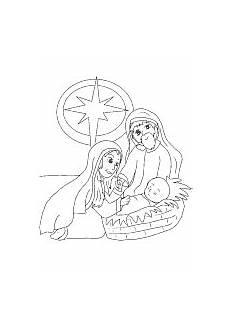 Malvorlagen Christkind Ausmalbilder Zu Weihnachten Weihnachtsmann Nikolaus Und