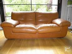 canap 233 s cuir greenwich roche bobois cyr sur loire 37540