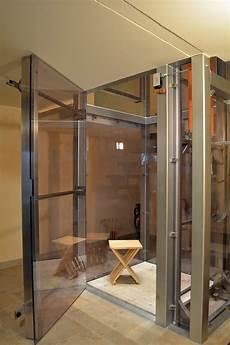 Mit Einem Aufzug Das Einfamilienhaus Barrierefrei Machen