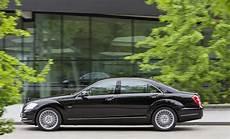 S Klasse Kaufen - 5 reasons to buy a w221 mercedes s class