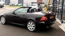 mercedes slk 230 kompressor auto easy roof