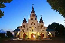 Sahkah Wasiat Untuk Membangun Gereja