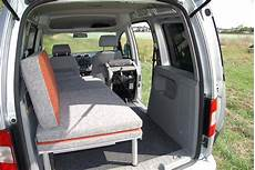 Reimo Vw Caddy C Das Mini Wohnmobil Weitere Bilder
