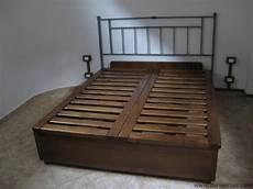 rete letto matrimoniale prezzi letto contenitore in legno massello reti singole