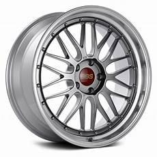 bbs felgen schwarz bbs 174 lm wheels black with dia cut and clear