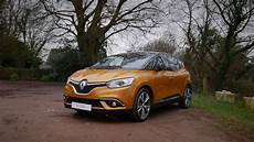 Renault Scenic 2018 - new renault scenic review 2018 model