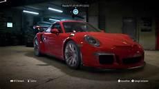 porsche gt3 rs kaufen need for speed 2015 011 porsche 911 gt3 rs 991 2015