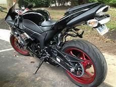 2008 Kawasaki Zx6r For Sale