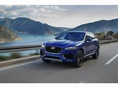 2020 Jaguar F Pace Prices Reviews And Pictures U S