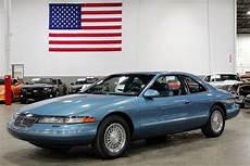 auto manual repair 1993 lincoln mark viii electronic valve timing inventory gr auto gallery