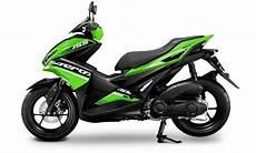 Modifikasi Aerox 2019 by Yamaha Aerox 155 2019 Rilis Di Thailand Ada Warna Hijau
