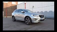 2015 volvo xc60 2 4 d4 181 awd r design nav start up