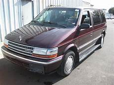 how do i learn about cars 1993 plymouth acclaim parental controls 1993 plymouth voyager base for sale stk r5680 autogator sacramento ca
