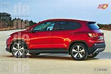 Vw Polo Suv - volkswagen polo suv to compete with ford ecosport