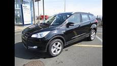 Review And Test Drive 2015 Ford Kuga Zetec