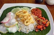 Resep Nasi Uduk Betawi Spesial Lezat Dan Nimat Resep Harian