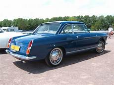 Peugeot 404 Coupe - 1962 1968 peugeot 404 coupe coachwork designed and built
