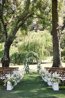 54 beautiful garden wedding design ideas and decor ideaboz