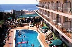 appart hotel lloret de mar pas cher