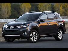 2015 Toyota RAV4 Start Up And Review 25 L 4 Cylinder