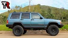 project xj overland jeep headliner install