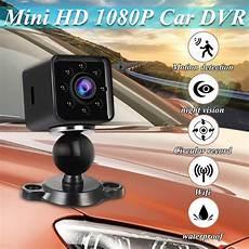 Quelima Mini Wireless Wifi 1080 Ultra by Quelima Sq13 Mini Hd 1080p Car Dvr Dv Wifi H 264