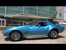 1969 Chevrolet Corvette 427 Stingray  YouTube