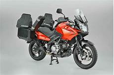 2012 Suzuki V Strom 1000 Motorcycle Review Top Speed