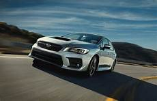 subaru wrx 2020 release date 2020 subaru wrx arrives in fall only 300 more than before