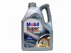 Mobil 3000 Xe 5w30 5l Syntetyczny Olej Silnikowy