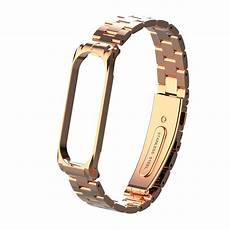 Bakeey Replacement Steel Metal Wristwatch Band by Bakeey Metal Steel Band Replacement For