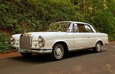 1962 mercedes 220 se coupe survivor class classic