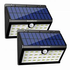 5 best brightest solar lights for garden outdoor 2019 reviews