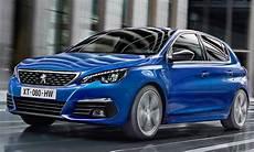Peugeot 308 2 Generation Autozeitung De