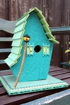 Build Bird House Itself Diy And 40 Ideas