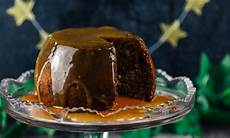 vegan sticky toffee pudding recipe great chefs