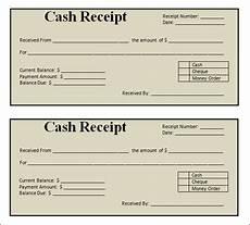 free 13 blank receipt templates in pdf ms word