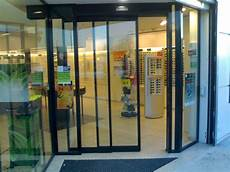 porta auto snaf professionnel installation portes automatiques