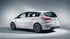 Ford S Max Vignale 2 0 Tdci 210ps 2016 Review Car Magazine