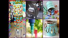Diy Tin Can Crafts Ideas Recycled Home Decor