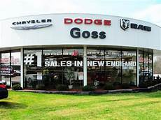 Goss Dodge Vt