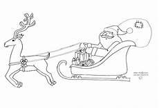 Ausmalbilder Weihnachtsmann Mit Schlitten Kostenlos Malvorlagen Weihnachtsmann Mit Schlitten Coloring And